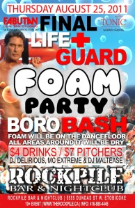 lifeguard-foam-party