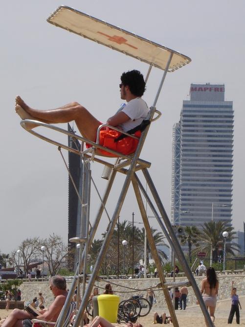Barcelona's_lifeguard